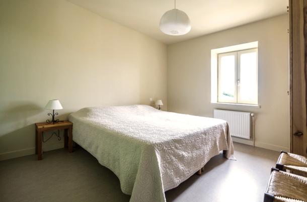 Eco Gite Buis Creux - chambre 5 - Etage