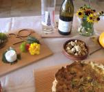 Buis Du Chardonnet Produits Locaux Repas Du Terroir