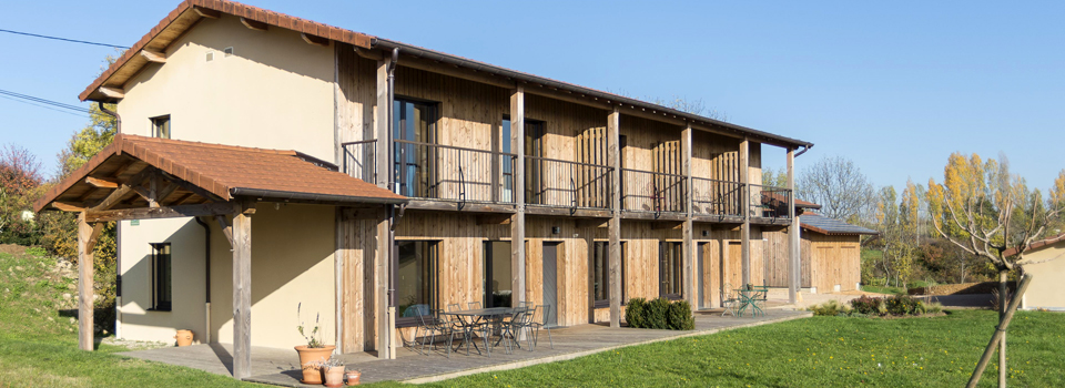 Les Buis Du Chardonnet   Maison D Hôtes Beaujolais Pierres Dorées /  Auvergne Rhône Alpes
