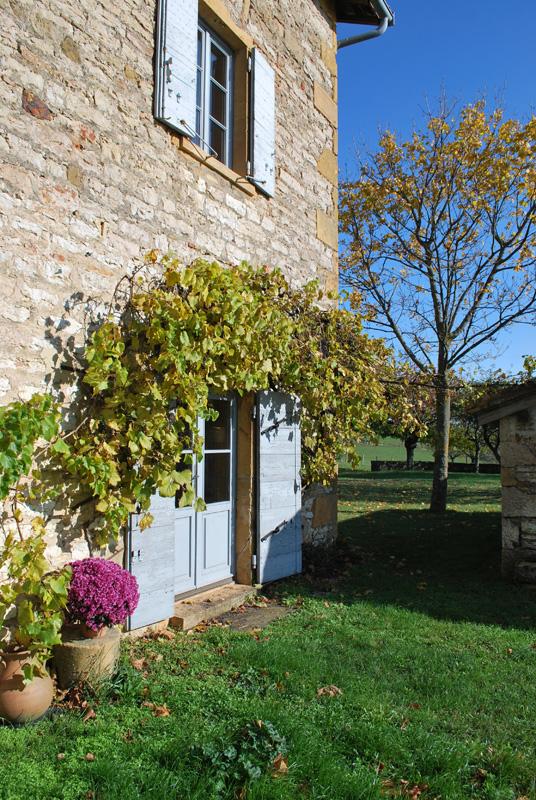 La Maison du Cret - Cogny - Actualité
